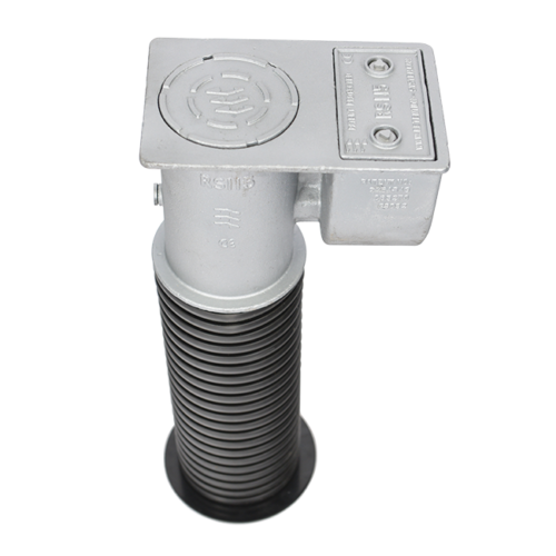 NAL Retention Socket Non-illuminated